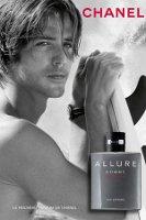 Chanel Allure Homme Sport Eau Extreme, Danny Fuller advert