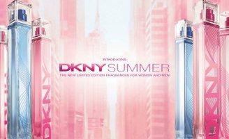 DKNY Summer 2012