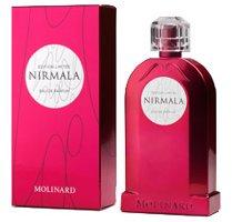 Molinard Nirmala pink bottle