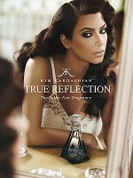 Kim Kardashian True Reflection