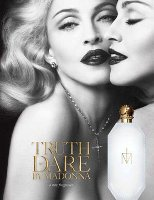 Madonna Truth or Dare advert
