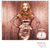 Tous Sensual Touch perfume