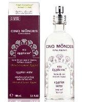 Cinq Mondes Eau Egyptienne limited edition