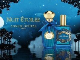 Annick Goutal Nuit Étoilée advert