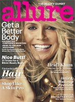 Allure May 2012