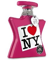 Bond no. 9 I Love New York for Her limited edition