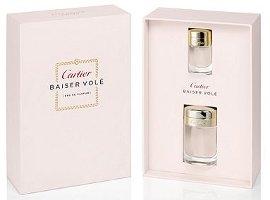 Cartier Baiser Volé gift set