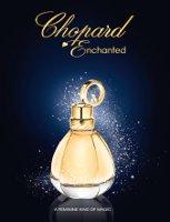 Chopard Enchanted fragrance advert