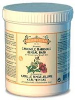Dresdner Essenz Chamomile Marigold bath salts