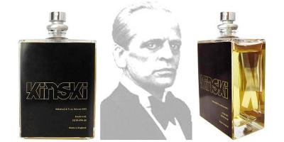 Kinski fragrance