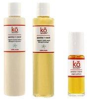 Ko Denmark jasmine & neroli products
