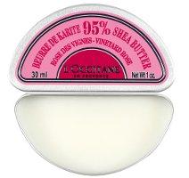 L'Occitane shea butter Vineyard Rose