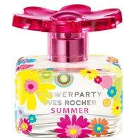 Yves Rocher FlowerParty Summer