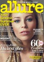 Allure, June 2012