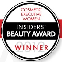 CEW Beauty Awards 2012