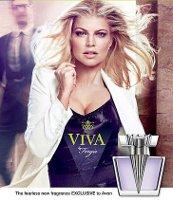 Avon + Fergie Viva by Fergie
