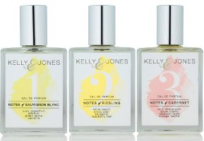 Kelly & Jones Notes of Wine Collection
