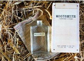 Moonshine A Gentleman's Cologne