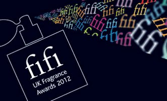 UK Fifi Awards logo 2012