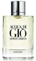 Giorgio Armani Acqua Di Gio Essenza fragrance bottle