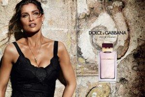 Dolce & Gabbana Pour Femme 2012 advert