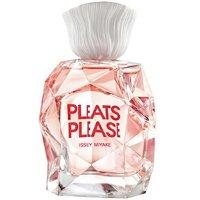 Issey Miyake Pleats Please fragrance bottle