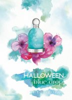 J Del Pozo Halloween Blue Drop