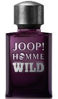 Joop! Homme Wild fragrance bottle