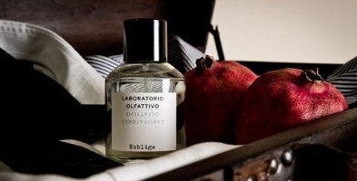 Laboratorio Olfattivo Noblige fragrance