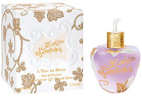 Lolita Lempicka L'Eau en Blanc bottle and box
