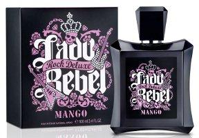 Mango Lady Rebel Rock Deluxe perfume