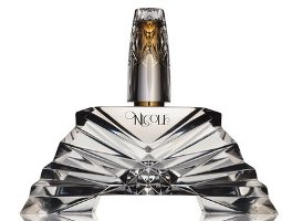 Nicole by Nicole Richie fragrance bottle