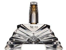 Nicole by Nicole Richie fragrance bottle