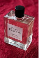 Paper Passion fragrance bottle