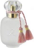 Les Parfums de Rosine Lotus Rose fragrance bottle