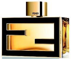 Fendi Fan di Fendi Extrême fragrance bottle