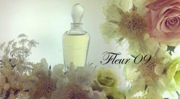 Fleur 09, Maria Christofilis