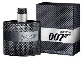 James Bond 007 fragrance for men