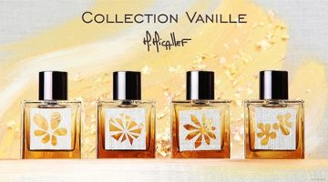 Parfums M Micallef Art Collection Vanille