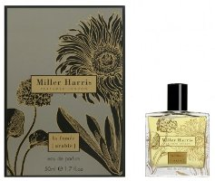 Miller Harris La Fumée [Arabie] fragrance packaging