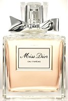 Miss Dior Eau Fraîche perfume bottle
