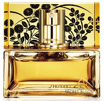 Shiseido Zen Secret Bloom fragrance