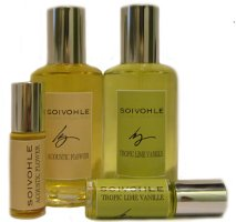 Soivohle' Acoustic Flower and Tropic Lime Vanille
