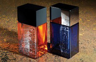 Superdry Blue & Orange fragrances