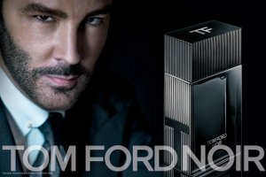 Tom Ford Noir advert
