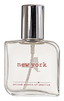 United Scents of America New York
