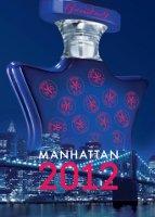 Bond no. 9 Manhattan fragrance