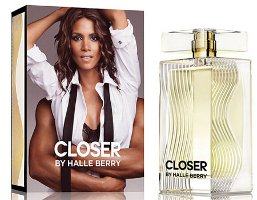 Closer by Halle Berry fragrance