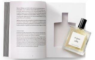 Eight & Bob fragrance