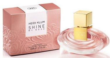 Heidi Klum Shine My Rose